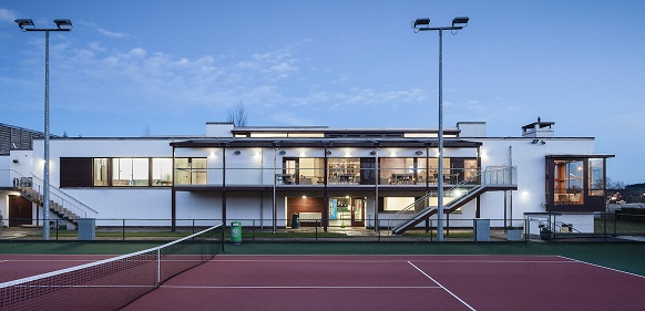Carrickmines Croquet and Lawn Tennis Club