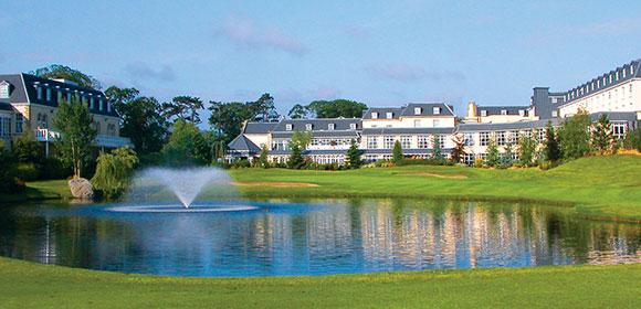 Citywest Golf Club