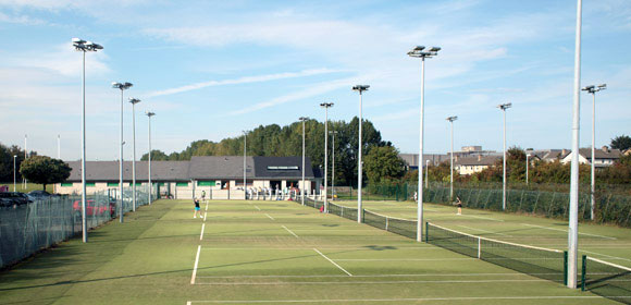 Meadow Vale Tennis Club