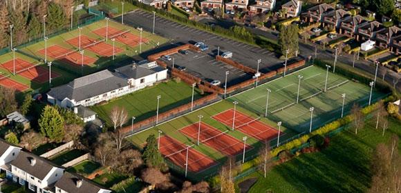 Naas Lawn Tennis Club