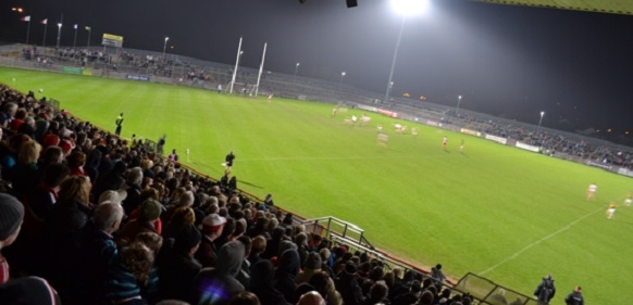 Omagh St.Enda's GAA Club