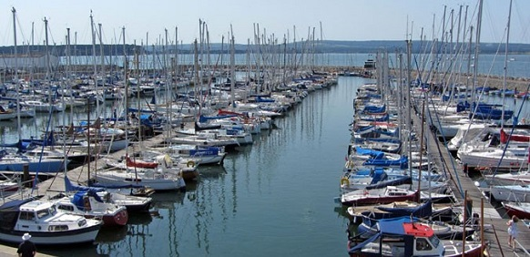 Poole Yacht Club
