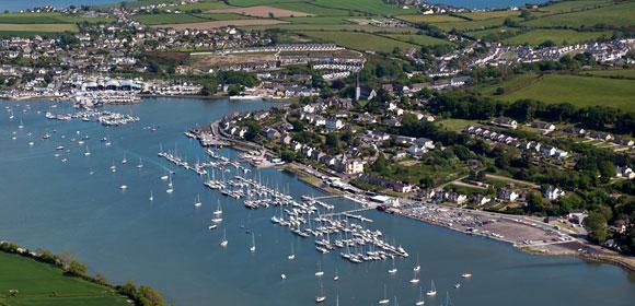 Royal Cork Yacht Club
