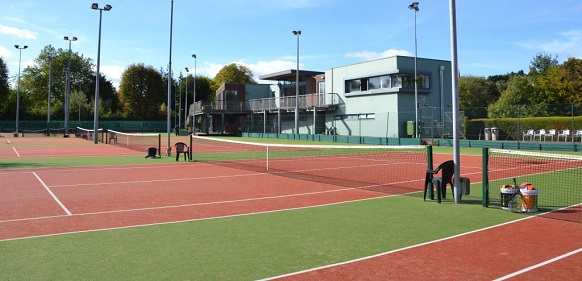 Sundays Well Boating and Tennis Club