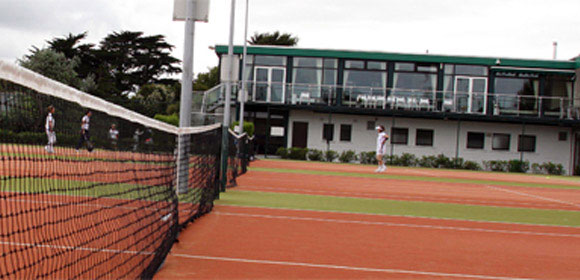 Sutton Lawn Tennis Club