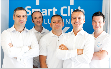 About Smart Club Solutions